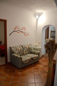 Photo for Homerez last minute deal - Spacious apt with balcony and Wifi