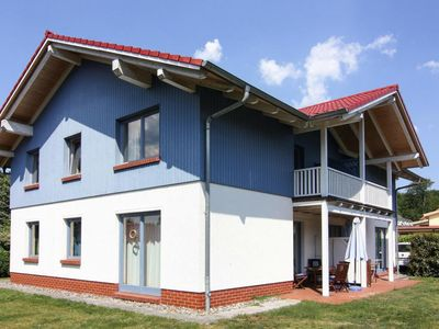 Photo for Villa Marius, Koserow  in Usedom - 4 persons, 2 bedrooms