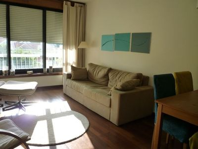 Photo for Holiday apartment in Oporto