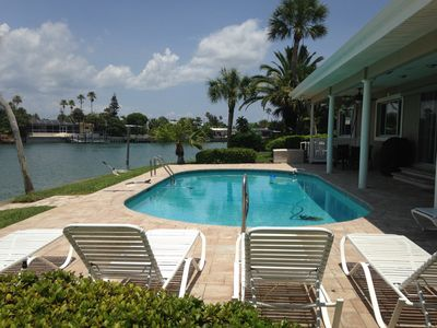 Photo for Waterfront - St. Pete Beach - Pass-a-Grille Beach - Sleeps 8