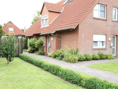 Photo for Apartment Robbe in Norddeich - Apartment Robbe