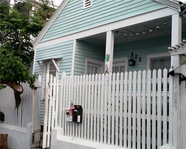 Photo for Mile Zero House by AT HOME IN KEY WEST