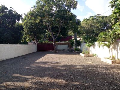 Photo for 3 Bedroom/3 Baths Bungalow with parking near Ocho Rios