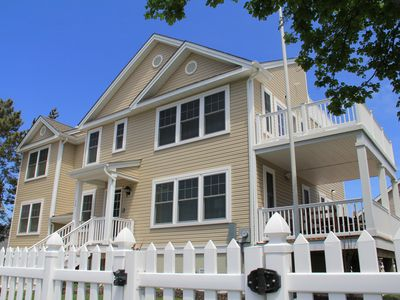 Photo for 6BR House Vacation Rental in Beach Haven Terrace, New Jersey
