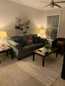 Photo for 1BR Apartment Vacation Rental in Duluth, Georgia