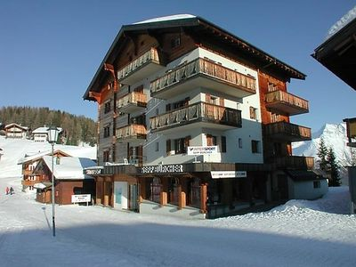 Photo for Apartment Sportina 13 in Riederalp - 5 persons, 2 bedrooms