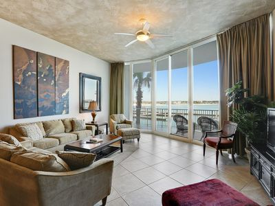 Photo for Caribe Resort 3BD/3BA | July Dates Open! | Resort Style Pools | Amazing Views