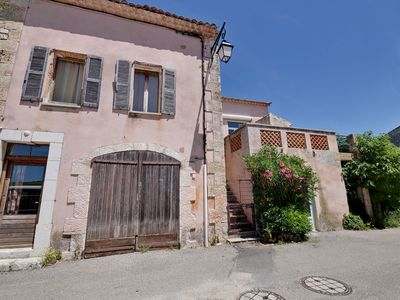 Photo for Lovely Holiday Home in Artignosc-sur-Verdon with Pool