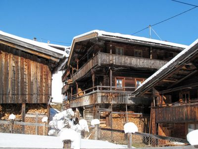 Photo for Vacation home Lippnerhütte (LNH120) in Tux - 10 persons, 3 bedrooms