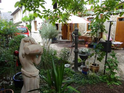 Photo for Enjoy yourself and relax in the heart of Rheinhessen!