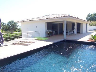 Photo for Mandriolo - Private heated pool