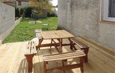 Photo for 1 bedroom accommodation in Agde