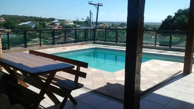 Photo for Executive Profile House, Heated Pool With Jacuzzi