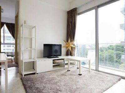 Photo for Cozy & Homey Retreat - Potong Pasir MRT