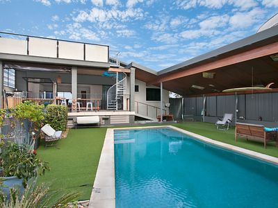 Photo for Hilltop House In Kingscliff
