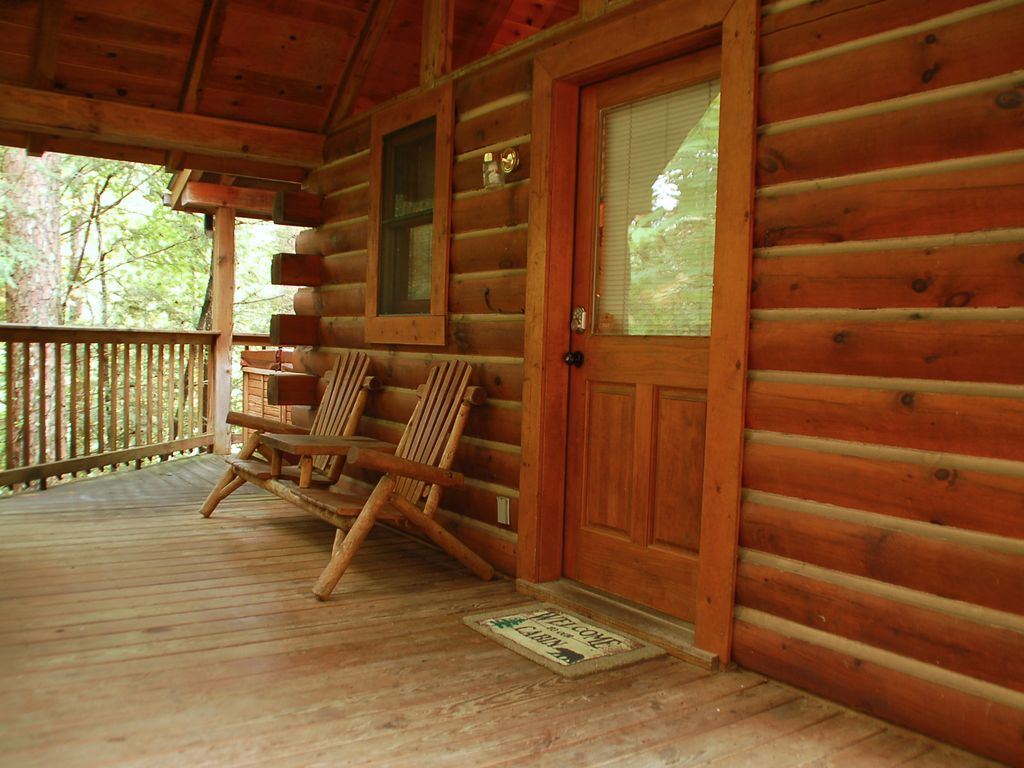 Baita per 2 persone nel gatlinburg 763687 for Cabina di brezza autunnale gatlinburg