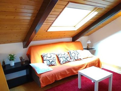 Photo for Self catering Mirador del Castillo for 5 people
