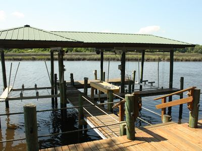 Photo for Fishing And Boating Getaway Close To Everything