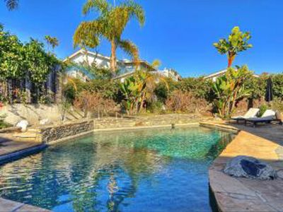 Photo for 4BR House Vacation Rental in Corona Del Mar, California