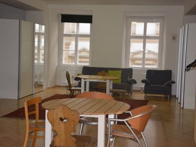 Photo for Loft for 14 persons, Graz center