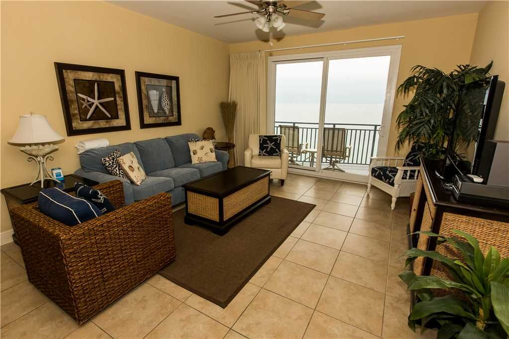 Wonderful 15th floor 3 bedroom gulf front vrbo for 15th floor on 100 floors