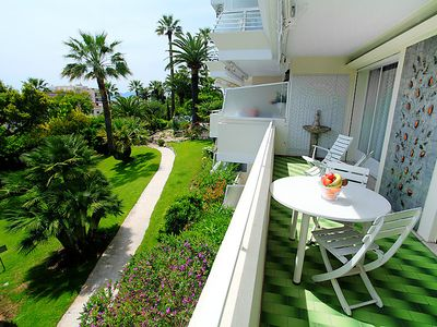 Photo for Apartment Alexandra Palace  in Cannes, Cote d'Azur - 4 persons, 1 bedroom