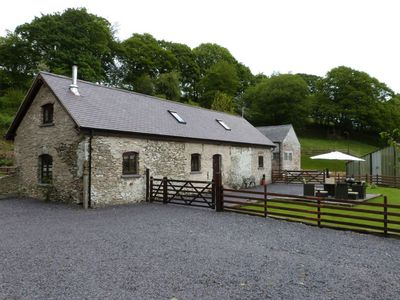 Photo for Ysgubor y Cwm - Four Bedroom House, Sleeps 8