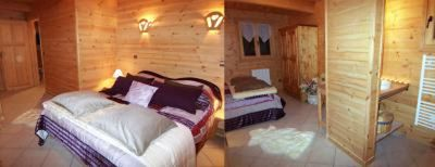 Photo for Luxury chalet in the Savoie, typical of the Beaufortain area -classified 4