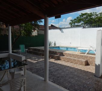 Photo for House with pool and barbecue near the Center