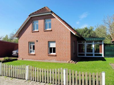 Photo for Vacation home Ferienhaus am Tief (DTZ102) in Ditzum - 7 persons, 3 bedrooms