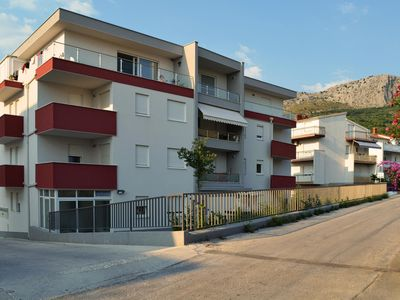 Photo for Apartment Davor / Two bedroom A1