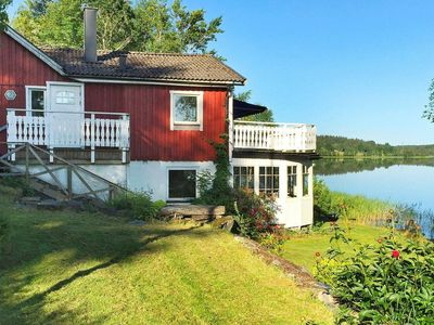 Photo for 4 star holiday home in PRÄSSEBO