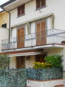 Photo for The apartment Maddalena is the penthouse in this recently renovated propriety