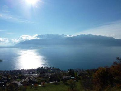 Photo for 2BR Apartment Vacation Rental in Chardonne