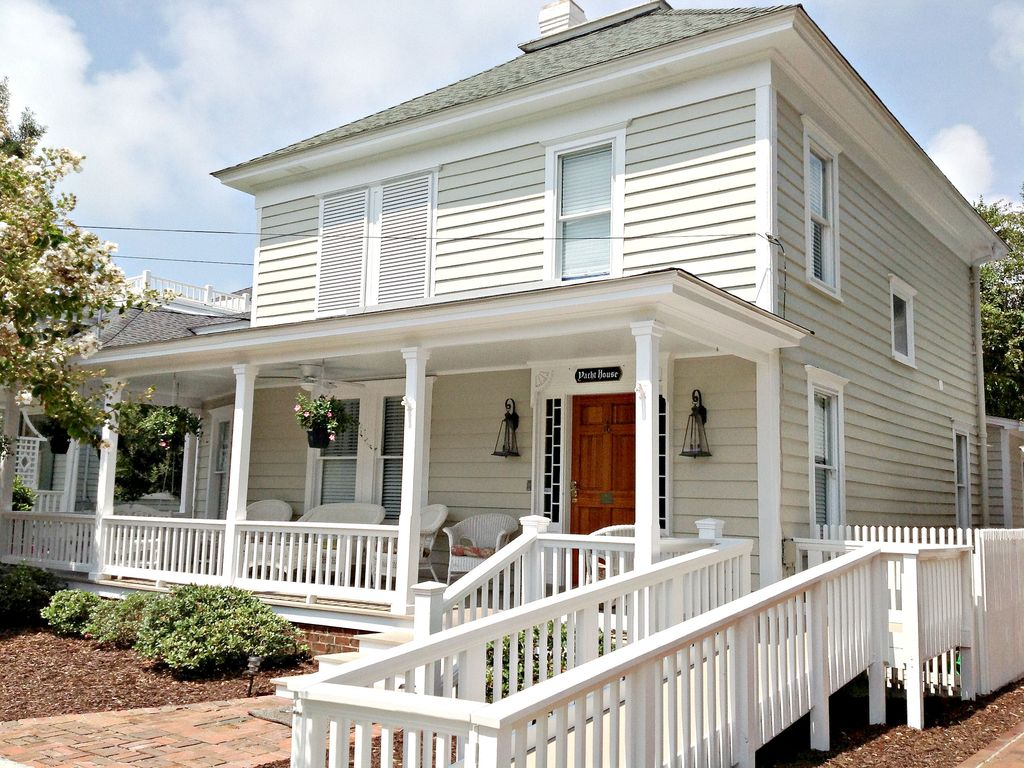 newly restored historic beaufort home hand homeaway