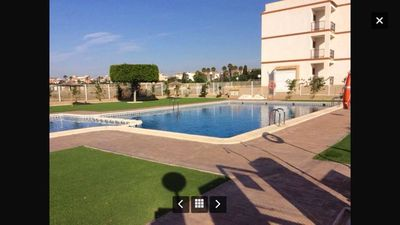 Photo for Homerez last minute deal - Amazing apt with pool access