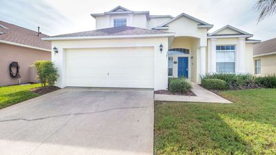 Photo for Stay at Jasmine House - a 5 bed family pool home with easy access to Disney