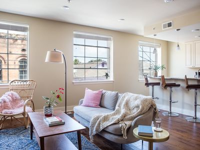 Photo for Sonder   The Bywater   Hip 3BR + Kitchen