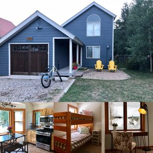Photo for 3Bed/2Bath, IN TOWN, 1.5 Blks to Free Ski/Town Bus, New Furnishings & Beds