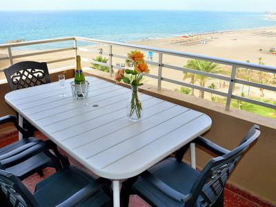 Photo for apartment/ flat - La cala del moralResidential flatLuxury Apartment block