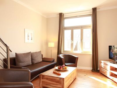 Photo for Apartment 4 - Apartment in the city villa (TD)