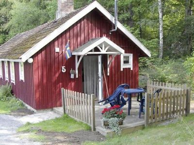 Photo for holiday home, Olofström  in Skåne - 4 persons, 2 bedrooms