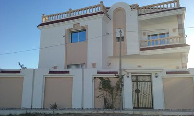 Photo for 5BR Villa Vacation Rental in Mahdia, Governatorato di Mahdia
