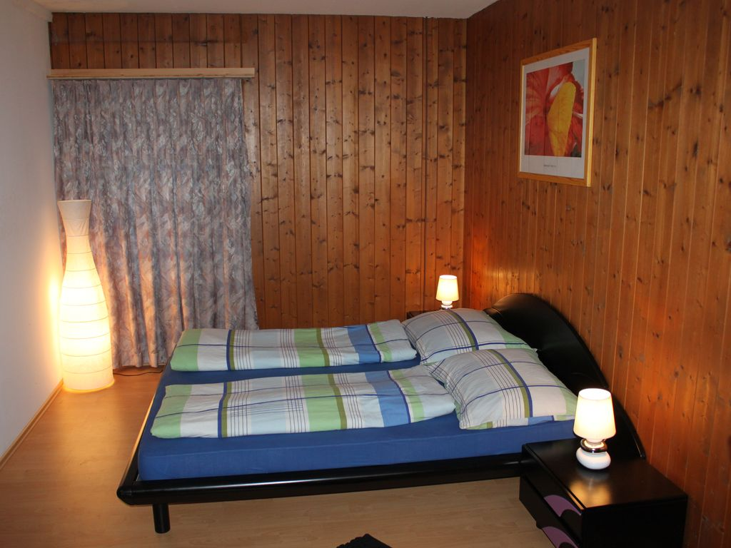 Holiday apartment, 25 square meters , Innertkirchen, Switzerland