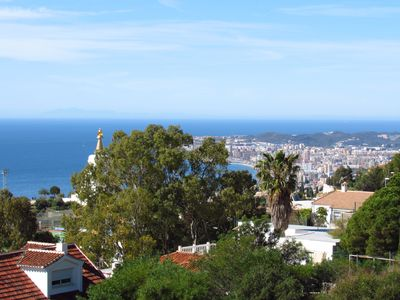 Photo for SEA VIEW TERRACES BENALMADENA VILLAGE