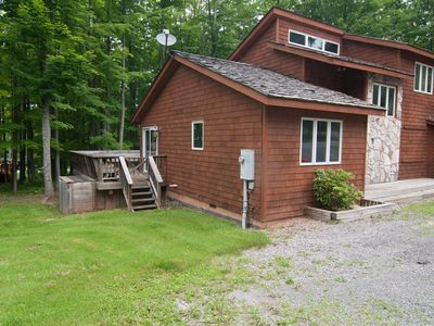 Photo for 3BR Lodge Vacation Rental in Canaan Valley, West Virginia