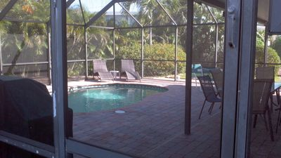 Large Home with Direct Beach Access  from $2000/Week