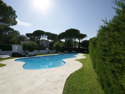 Photo for Cosy home with swimming pool for 6 in Platja d'Aro