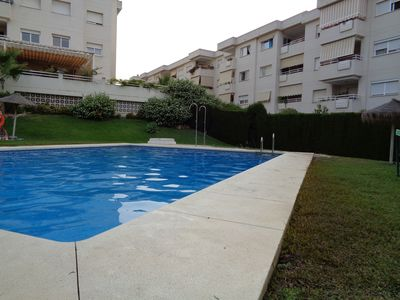 Photo for Apartment for 6 in Torremolinos