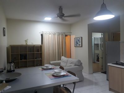 Photo for One Room Apartment Vista Pinggiran @ Taman Equine
